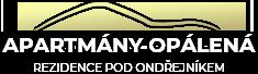 Logo - Apartmány Opálená Rezidence pod Ondřejníkem
